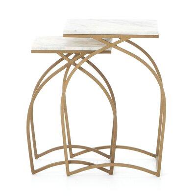 Design Tree Home Ever 2 Piece Nesting Tables