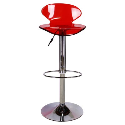 Design Tree Home Adjustable Height Swivel Bar St..