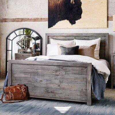 Design Tree Home Platform Bed