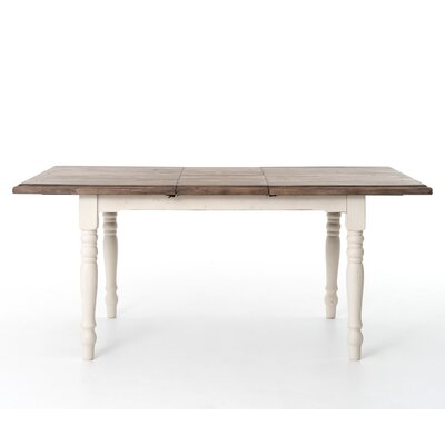 Design Tree Home Cornwall Extendable Dining Table
