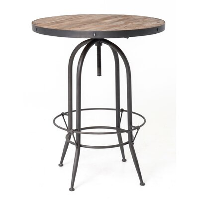 Design Tree Home Bristol Pub Table
