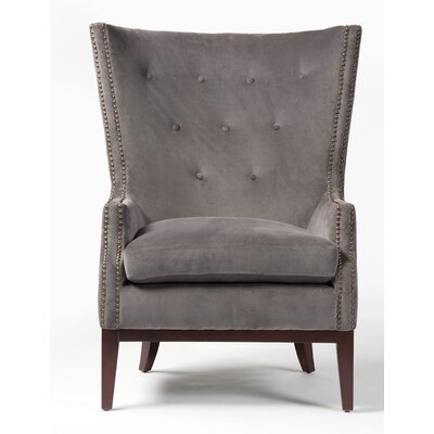 Design Tree Home Elouise Marlow Wingback ..
