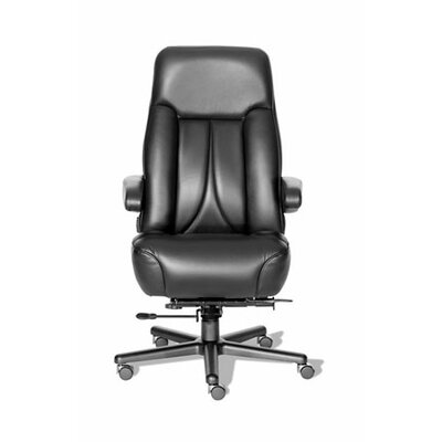 ERA Products Office Chairs Comfort Series Odyssey High-Back Executive Chair
