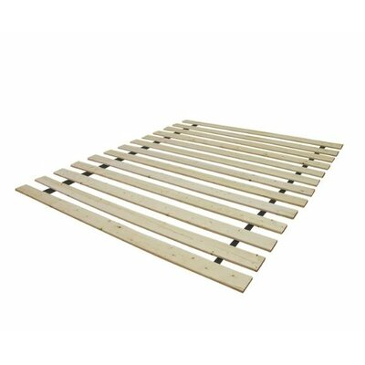 Spinal Solution Heavy Duty Wooden Bunkie Board