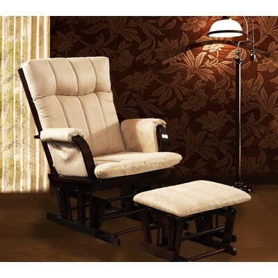 Artiva USA Home Deluxe Glider Chair An..