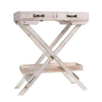 American Mercantile End Table