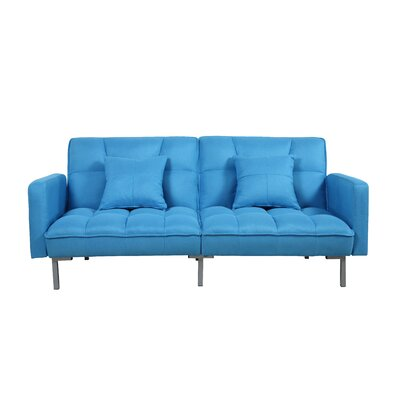 Madison Home USA Convertible Sofa