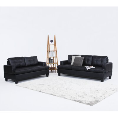Madison Home USA Sofa and Loveseat Set