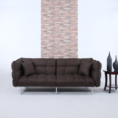Madison Home USA Modern Plush Tufted Line..