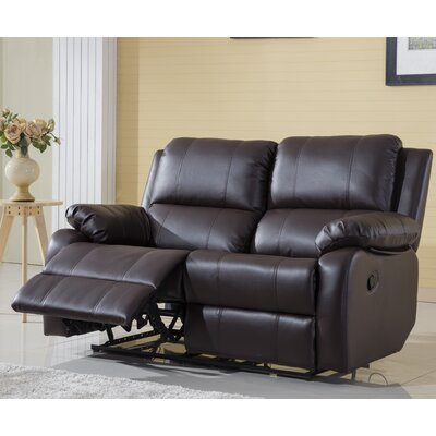 Madison Home USA Classic Oversize Loveseat