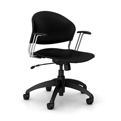 Trendway Jet Low Back Task Chair Image