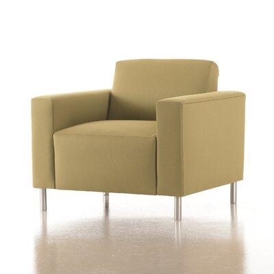 Studio Q Furniture Vibe Lounge Chair In Grade 2 Fabric