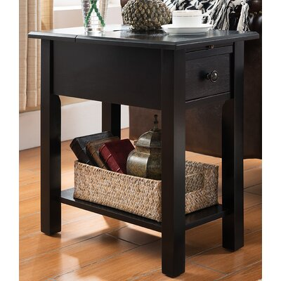 One Source Living Sutton End Table Image