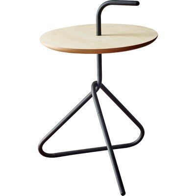 Adesso Elroy End Table