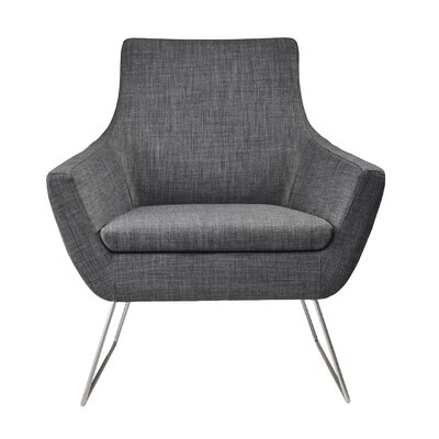 Adesso Kendrick Arm Chair