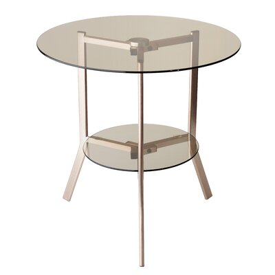 Adesso Gibson End Table Image