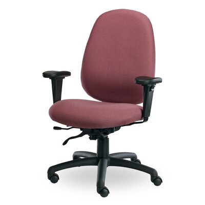 Seating Inc Advent High-Back Task Chair with Arms