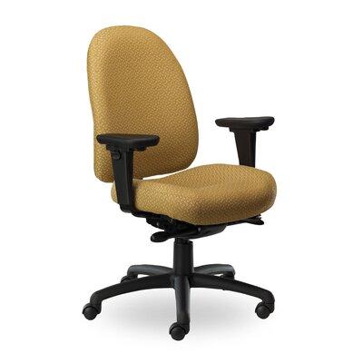 Seating Inc Pearl II 400 High-Back Task Chair
