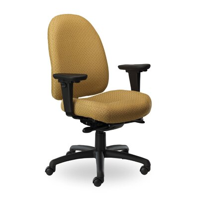 Seating Inc Pearl II 550 High-Back Task Chair