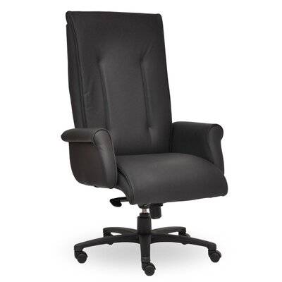 Seating Inc Tradition High-Back Swivel Executive Chair