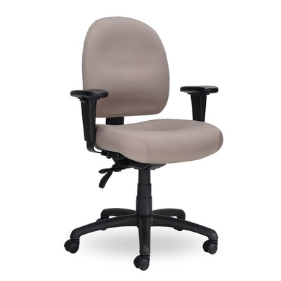 Seating Inc Pearl II Mid-Back Task Chair