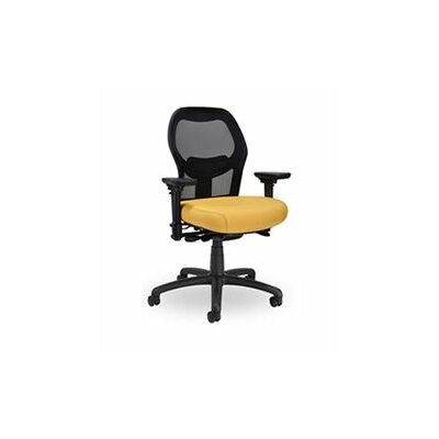 Seating Inc Grid High-Back Mesh Task Chair
