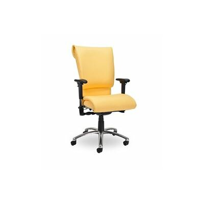 Seating Inc Saddle 400 High-Back Task Chair