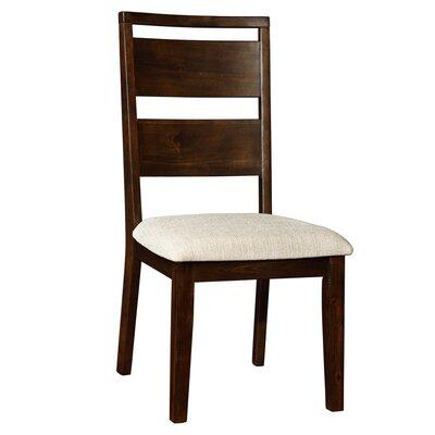 WorldWide HomeFurnishings Side Chair (Set of 2)