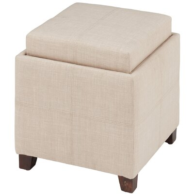 WorldWide HomeFurnishings Ottoman
