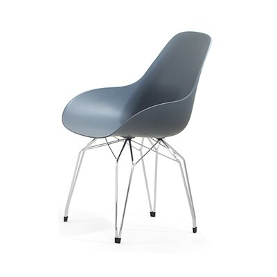 Kubikoff Diamond Dimple Arm Chair
