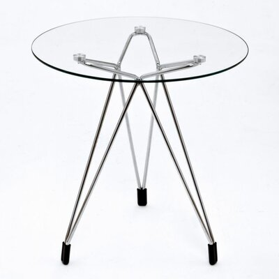 Kubikoff Diamond End Table