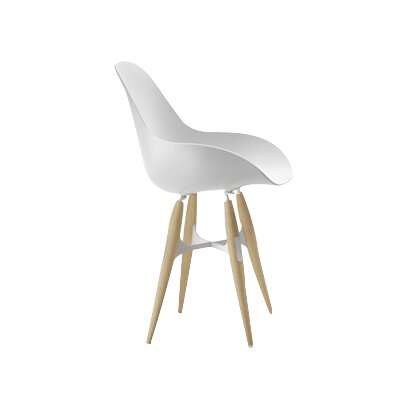 Kubikoff ZigZag Dimple Arm Chair