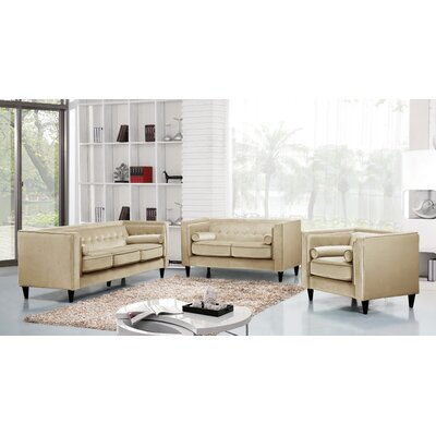 Meridian Furniture USA Taylor Living Room Collec..
