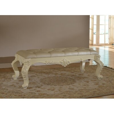 Meridian Furniture USA Novara Upholstered..