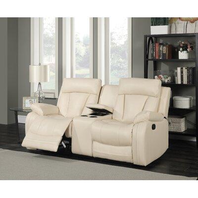 Meridian Furniture USA Avery Leather Reclini..
