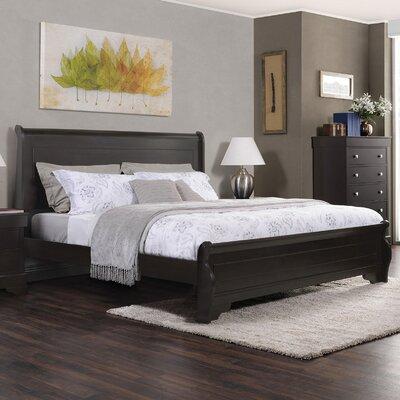 Domus Vita Design Manhattan Panel Bed