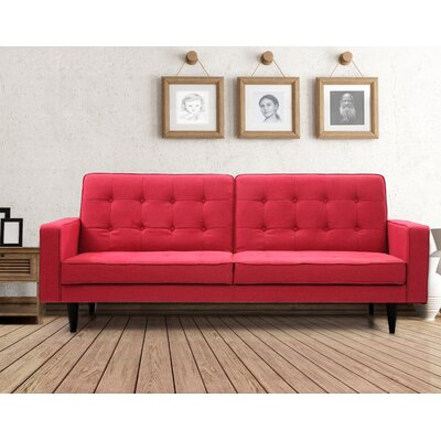 Domus Vita Design Trieste Sleeper Sofa