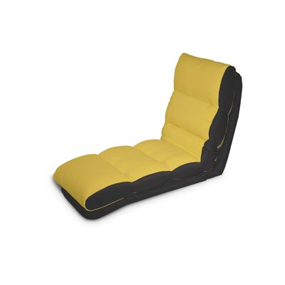 LifeStyle Solutions Turbo Convertible Chaise Lou..