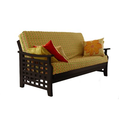 LifeStyle Solutions Manila Body Futon Chair