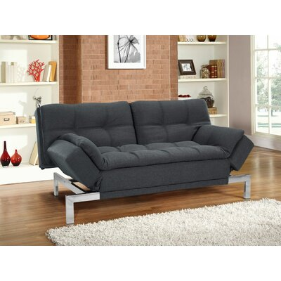 Latitude Run Northwest Hills Sleeper Sofa