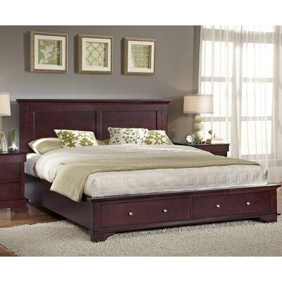 Darby Home Co Donvers Platform Bed