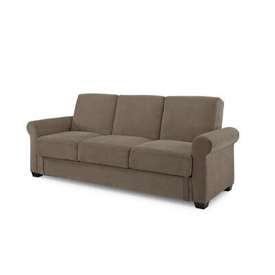 LifeStyle Solutions Serta Dream Thomas Sleeper Sofa & Reviews
