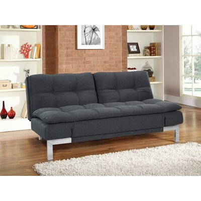 Latitude Run Convertible Sleeper Sofa