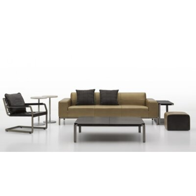 Argo Furniture Alleno Leather Sofa