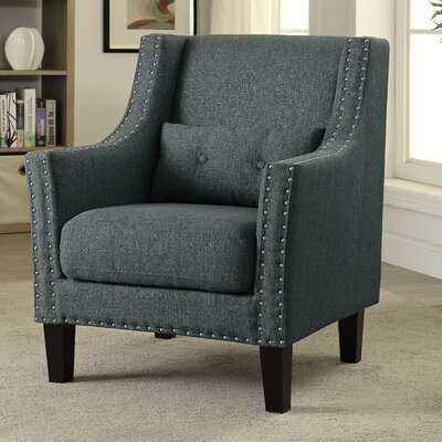 Argo Furniture Nathan Club Chair