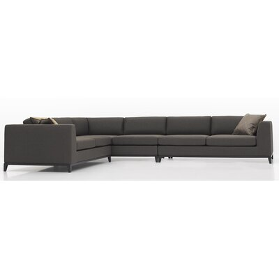 Argo Furniture Lazio Sectional
