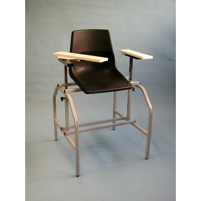 Brandt Industries Blood Drawing Chair