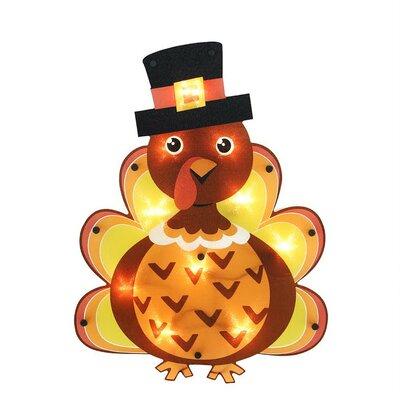 thanksgiving window decorations - Decorating Ideas