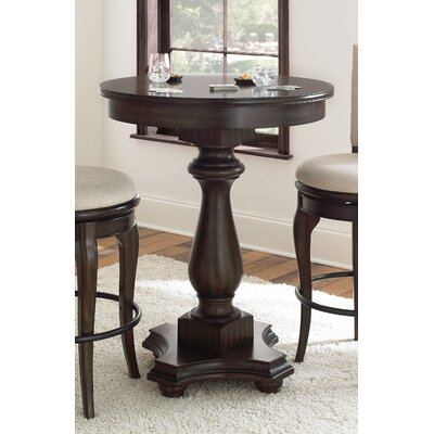 Darby Home Co Du Quoin Bar Table