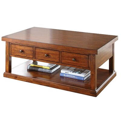 Darby Home Co Nation Coffee Table